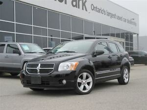 2012 Dodge Caliber FWD| Heated Seats| Fog Lights|