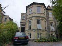 spacious 2 bedroom flat - Redland Grove - unfurnished