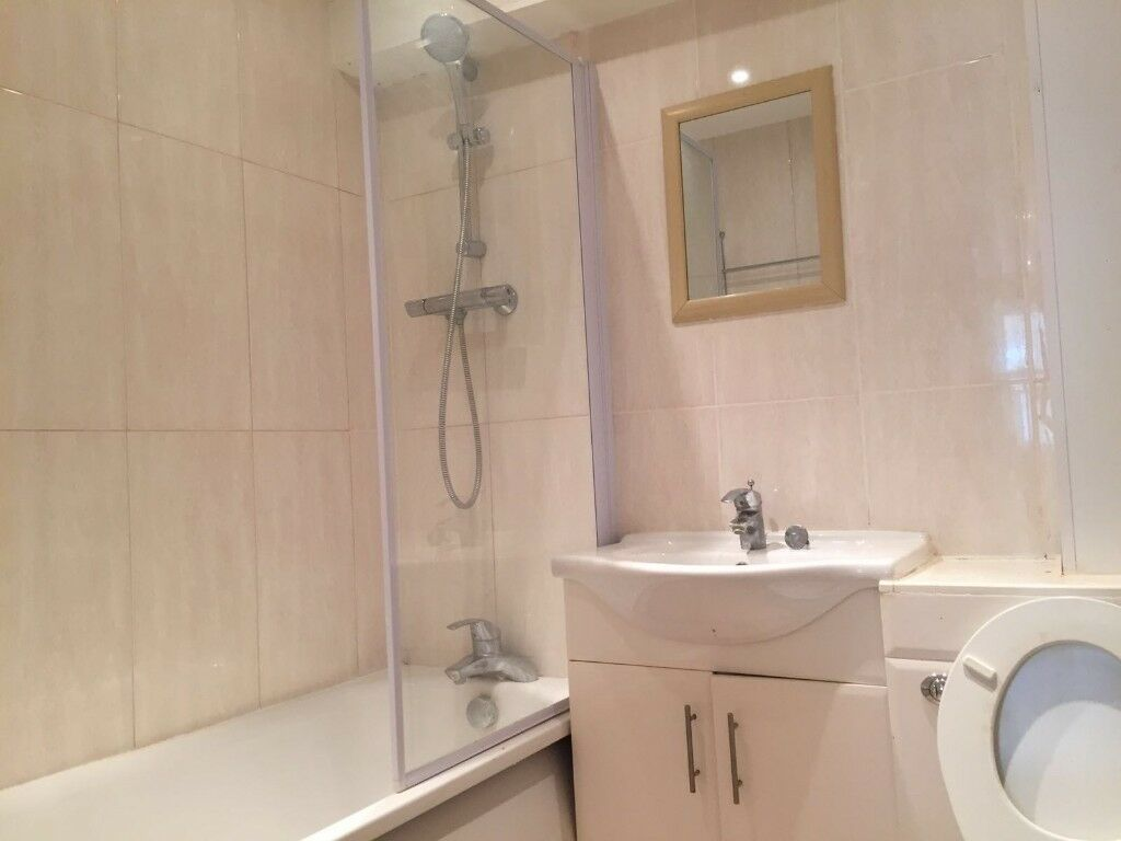 Newly Built 1 Bedroom flat to rent on