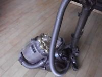 Dyson DC20 cylinder cleaner