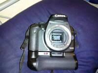 Canon camera 500D Good Camera