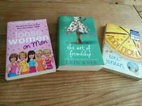 Summer holiday books