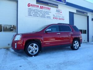 2013 GMC Terrain SLT , AND LOADED!