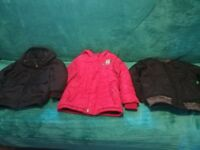 Boys clothing 5-6 years