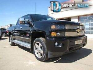 2016 Chevrolet SILVERADO 2500HD LTZ, Z71- NO CREDIT CHECK FINANC