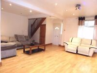 Stunning New To The Market This Beautiful 3 Double Bedroom House To Let - Immediately!