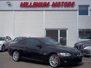 2012 BMW 335i i xDrive COUPE / M-SPORT PKG / NAVI / LOADED
