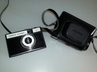 Cosmic Symbol 35mm Camera - Good Condition