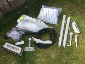 POLTI Vaporetto 950 Powerful Steam Cleaner, Accessories & Carry Bag