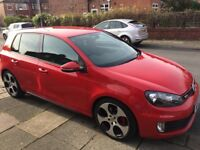 Immaculate VW GOLF GTI FVWSH DSG Just serviced, RAC warranty & MOT - April'18