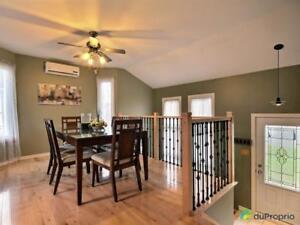 285 000$ - Maison à deux paliers à vendre à Ste-Catherine