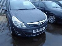 2011(61) Corsa SXi 1.2 5 door LOVELY CAR £2795