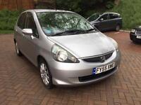 Honda jazz 1.4 petrol, Full service history, 1 yr MOT, Drives like new •£1250•