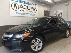 2013 Acura ILX OFFLEASE   1OWNER   BOUGHTHERE   7/130WARRANTY  