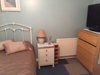 Large Single / Small Double Room to Let