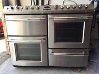 Belling Cookcenter Model 152WSS