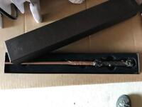 Authentic Harry Potter Wand