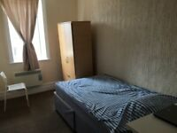 Large Double Room in a Share flat, Shirley Road , Available NOW