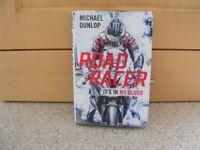 Michael Dunlop book