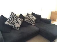 NEW DFS CORNER SOFA CAN DELIVER FREE
