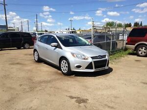 2013 Ford Focus Low Monthly Payments!!!