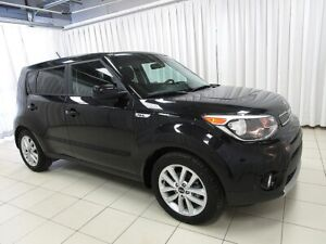2019 Kia Soul EX 5DR HATCHBACK. ONE OF A LIMITED NUMBER OF BUYBA