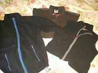 Guide uniform 3 piece collection