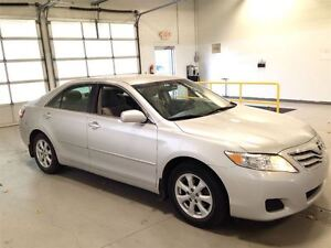 2010 Toyota Camry LE| CRUISE CONTROL| POWER SEAT| A/C| 107,560KM Cambridge Kitchener Area image 8
