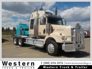 2013 Western Star 4900SB