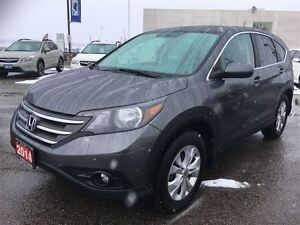 2014 Honda CR-V EX-L AWD Leather, Roof,H.Seats,B.Tooth