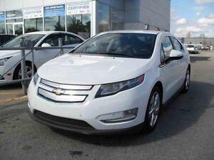 2013 Chevrolet VOLT CAMERA DE RECULE,RADAR DE STATIONNEMENT