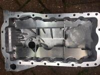Vw/audi baffled forge sump brand new