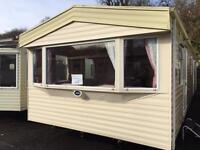 Static Caravan Abi Arizona 2005 Model Free Transport Anywhere In The UK