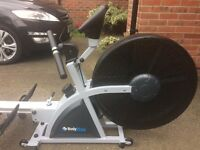Body Max Rowing machine