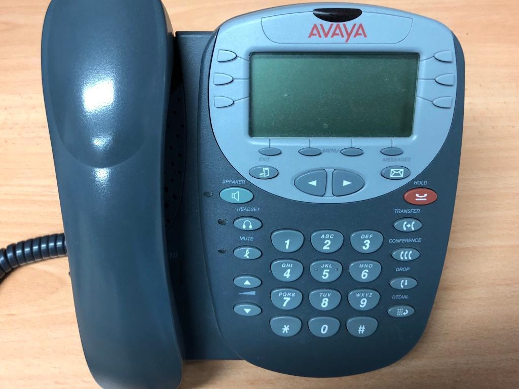 Avaya 5410 digital phones x11 - ALL SOLD   in Wells Road
