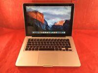 "Apple MacBook Pro A1278 13.3"", 2012, 1TB, i5 Processor, 8GB RAM +WARRANTY, NO OFFERS, L114"