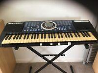 Panasonic sx-kc200 keyboard