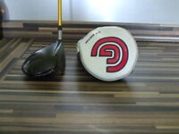 Cleveland LauncherTL310 Driver with head cover