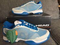 HEAD Speed Pro III Men's tennis shoes Brand New UK 8