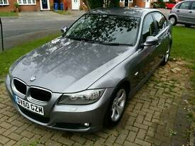 Bmw 3 series Efficient Dynamics 2.0 diesel