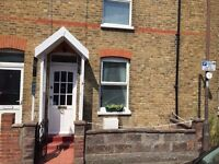 Lovely 2 bedroom house, centrally located in SM4