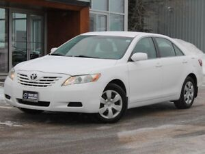 2007 Toyota Camry LE   AUTO   HEATED SEATS   ONLY $3,944