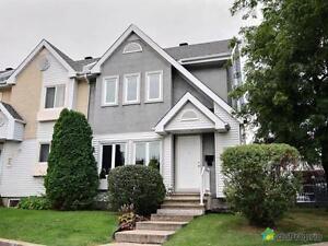 193 000$ - Maison en rangée / de ville à vendre à Chateauguay