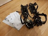 NEW Grivel Monte Rosa 10-point Crampons (C1)