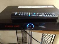 HUMAX Youview DTT-T1000