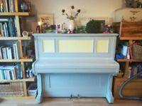 Upcycled Piano