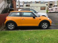 2015 MINI ONE VERY LOW MILEAGE