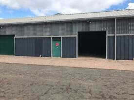 Units to let Clydebank Buiness park