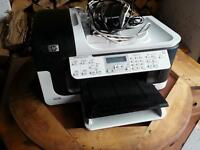 HP printer fax scanner all in one