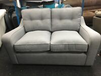 New / Ex Display - dfs 2 Seater Sofa